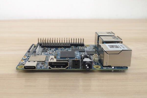 NanoPi M4 eMMC 4