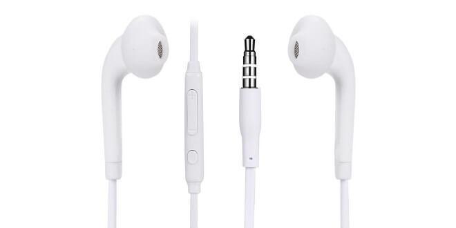 EG920BW Samsung Earbud Hearphones