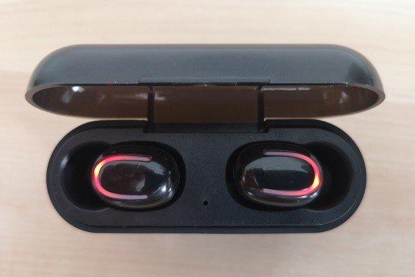 Q32TWS Case Earphone 4