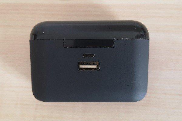 Q32TWS Case Earphone 6