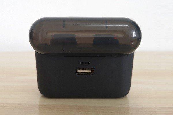 Q32TWS Case Earphone 8