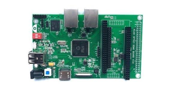 Banana Pi BPI F2S IoT Gateway Solution