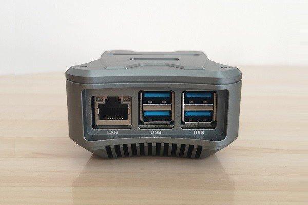 NanoPi M4 Case Kit 20