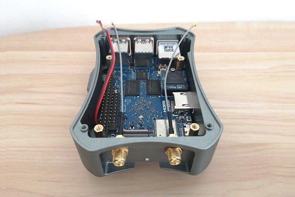 NanoPi M4 Case Kit 5