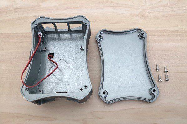 NanoPi M4 Metal Case P08