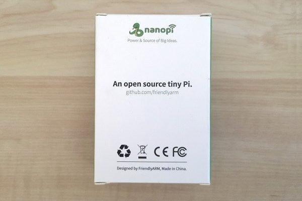 NanoPi M4V2 Pkg 1