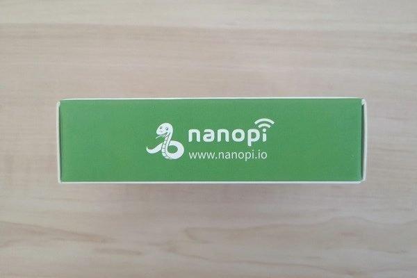 NanoPi M4V2 Pkg 3
