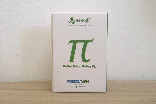 NanoPi M4V2 Pkg 8