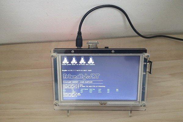 NanoPi K1 Plus 1