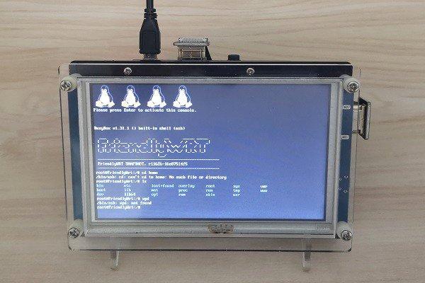 NanoPi K1 Plus 2