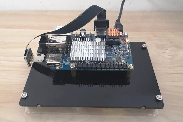NanoPi K1 Plus 4