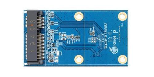 orange-pi-4-PCIe-expansion-Board