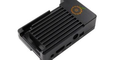Orangepi 4b Aluminum Case