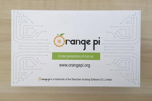 Orange Pi 4b Package 3