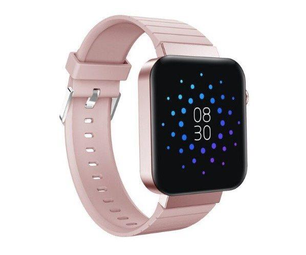 Mi5 Smartwatch Pink