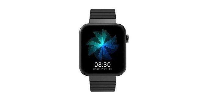 Gocomma Mi5 Smartwatch Review