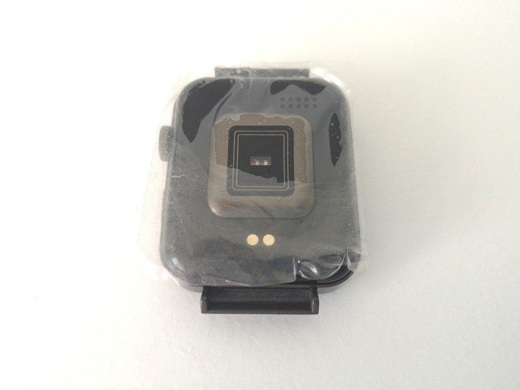 Mi5 Watch Unbox 5
