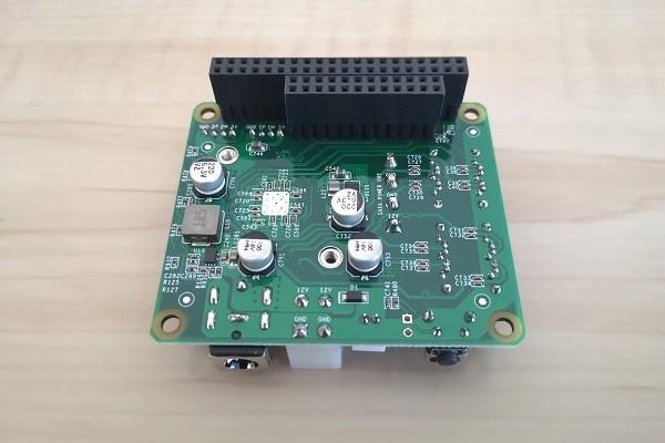 NanoPi M4 SATA HAT 4