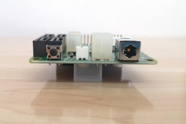 NanoPi M4 SATA HAT 6