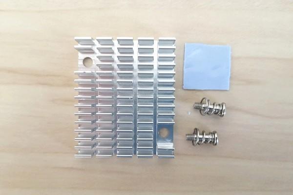 NanoPi M4 SATA HAT Item4