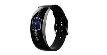 Amazfit X Smartwatch