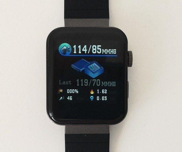 Mi5 Smartwatch - Sleep