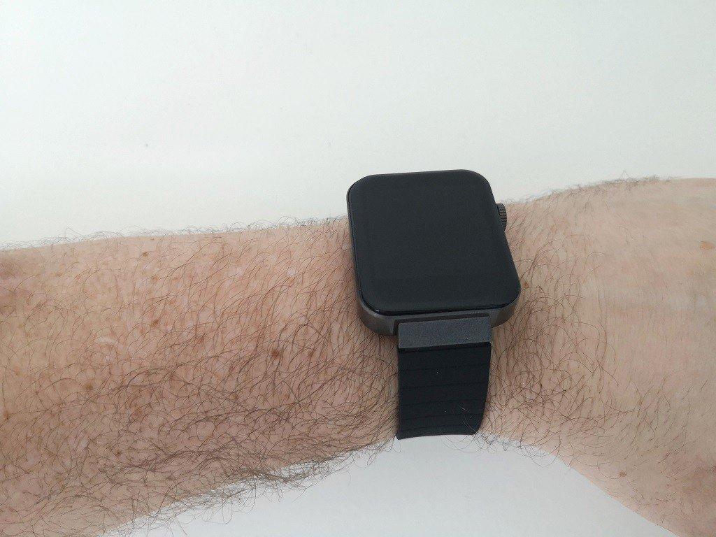 Mi5 Smartwatch 02