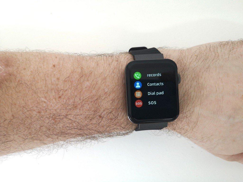 Mi5 Smartwatch 07
